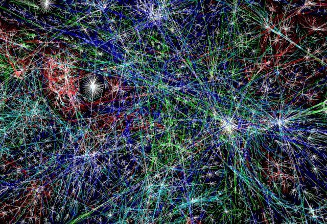 Мережа, діти, зміна поколінь та майбутнє.