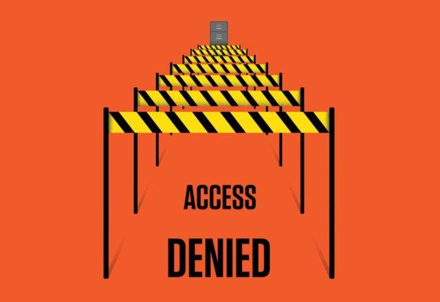 Заборонити (,) не можна (,) дозволити