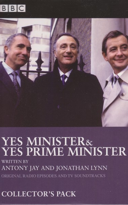 Yes, Minister & Yes, Prime Minister | AvPme's iHome